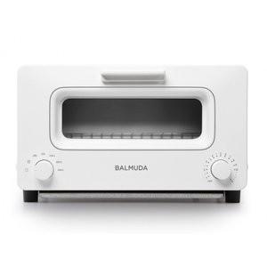 バルミューダ BALMUDA The Toaster K01E-WS(ホワイト) トースター 新品 densidonya