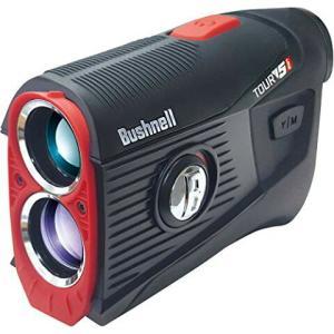 【箱不良・シュリンク破れ等】Bushnell(ブッシュネル)ピンシーカーツアーV5 シフトジョルト レーザー距離計 ゴルフ用距離計|densidonya