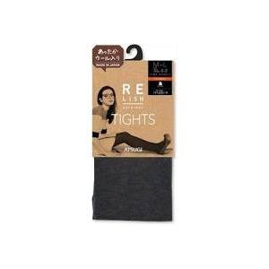 (アツギ)ATSUGI (レリッシュ)RELISH ORIGINAL タイツ 450デニール タイツ レディース L-LL|densidonya
