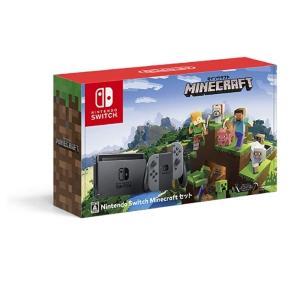 任天堂 Nintendo Switch Minecraftセット 新品|densidonya