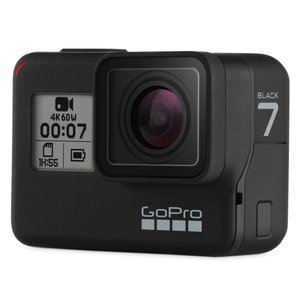 GoPro HERO7 ブラック CHDHX-701-FW アクション カメラ  新品|densidonya