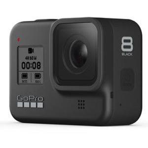 GoPro GoPro HERO8 Black ゴープロ ヒーロー8 CHDHX-801-FW  新...