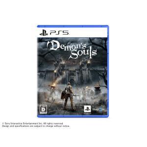 ソニー・インタラクティブエンタテインメント 【PS5】 Demon's Souls PS5用ソフト(パッケージ版)メール便 新品|densidonya