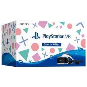ソニー・インタラクティブエンタテインメント PlayStation VR Special Offer...