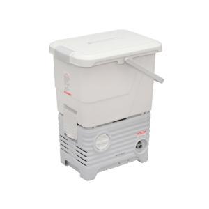 【新品】アイリスオーヤマ 高圧洗浄機 SBT-512N densidonya