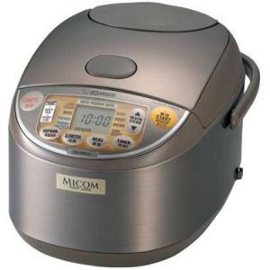 海外向け炊飯器 象印 NS-YMH18-TA  220仕様 日本製 送料無料 保証付 densidonya