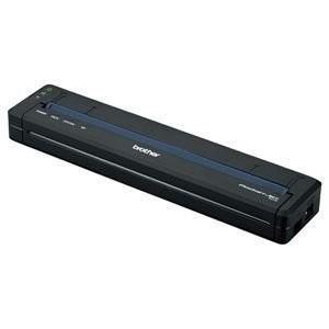 ブラザー brother A4対応 モバイルプリンター 無線LAN接続モデル PJ-773  新品 densidonya