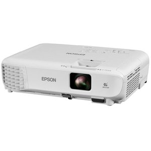 エプソン EB-W05(液晶方式 3300lm WXGA) プロジェクター本体  新品|densidonya