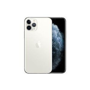 SIMフリー iPhone 11 Pro 64GB  [シルバー] スマホ本体 SIMフリー 白ロム SIMロック解除品 開封未使用品 |densidonya