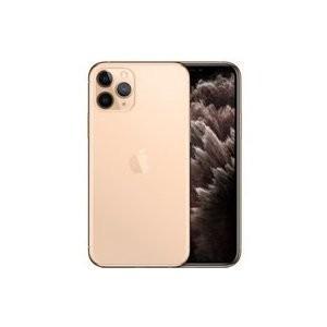 SIMフリー iPhone 11 Pro 256GB ゴールド スマホ本体 白ロム SIMロック解除品 開封済み未使用品|densidonya