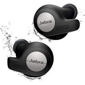 Bluetooth 完全ワイヤレス イヤホン Jabra Elite Active 65t Tita...