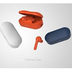 TicPods free ワイヤレスBluetooth イヤホン 3色 未開封新品|densidonya
