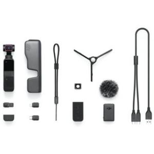 DJI Pocket 2 Creator Combo カメラ スタビライザー 新品|densidonya