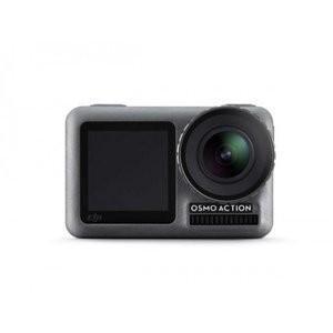 数量限定 DJI OSMO ACTION オズモアクション アクションカメラ、ウェアラブルカメラ本体...