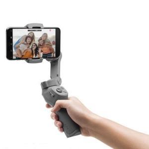 DJI Osmo Mobile 3 OSMOM3 Osmo スマホ自撮り棒 3折りたたみ式スマホ用スタビライザー 【新品】|densidonya
