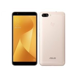 ZenFone Max Plus (M1) SIMフリー ZB570TL-GD32S4 サンライトゴールド SIMフリー アンドロイドスマートフォン densidonya