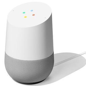 訳あり:未使用品 外箱破損あり Google Home グーグル スピーカー 未開封新品 即日発送|densidonya