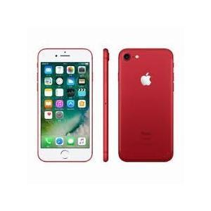 中古 SIMフリー iPhone 7 128GB  スマートフォン本体 白ロム 美品【6色】+今なら...