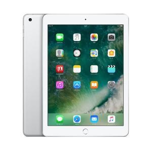 【未開封新品】APPLE(アップル) iPad Wi-Fi 32GB 2017年春モデル MP2G2J/A [シルバー] 即日発送 送料無料