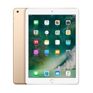 【未開封新品】APPLE(アップル) iPad Wi-Fi 32GB 2017年春モデル MPGT2J/A [ゴールド] 即日発送 送料無料