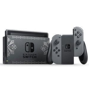 モンスターハンターダブルクロス Nintendo Switch Ver. スペシャルパック 管理:463057 の商品画像|ナビ