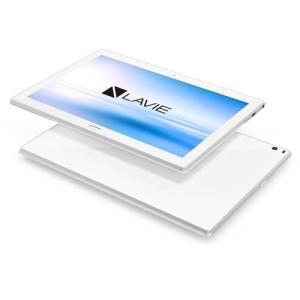 NEC PC-TE510HAW タブレット LAVIE Tab E ホワイト 未開封新品 送料無料 即日発送
