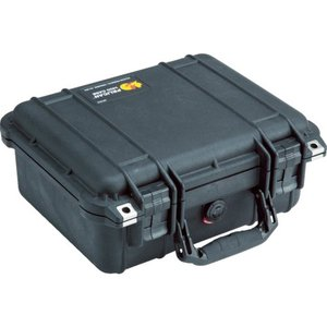<title>PELICAN 安心の定価販売 PRODUCTS 1400BK 1400 黒 339×295×152</title>