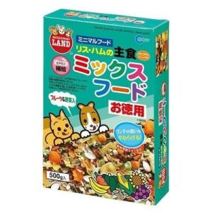 マルカン E183216H リス・ハムの主食 ...の関連商品7