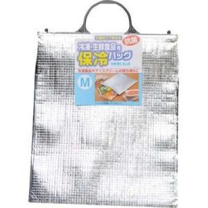 【納期目安:2週間】東和産業 4901983123662 抗菌 保冷バッグ M 1コ入|dentarou