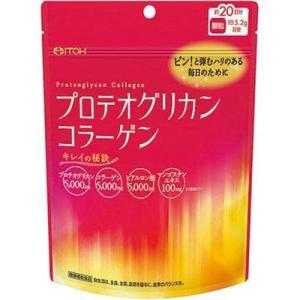 井藤漢方製薬 4987645495797 プロテオグリカンコラーゲン 104g|dentarou