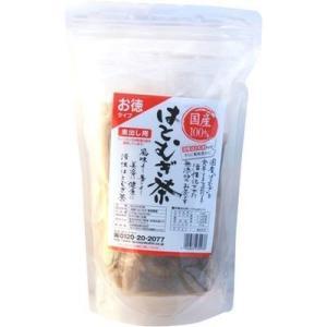 太陽食品 E388315H 国産 はとむぎ茶 お徳タイプ 4g×60包|dentarou