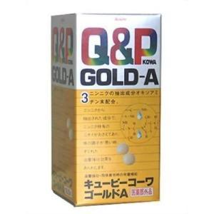 興和 K210730H キューピーコーワゴールドA 180錠