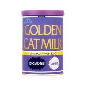 森乳サンワールド W114240H ワンラック ゴールデンキャットミルク 130g