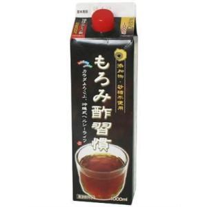 沖縄物産企業連合 4582112263222 もろみ酢習慣 1000mL|dentarou