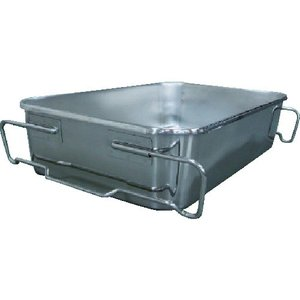 <title>スギコ産業 SH60387F スギコ 18−8給食バット運搬型 送料0円 Fタイプ</title>