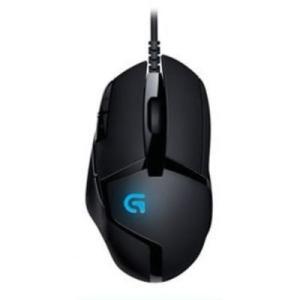 ロジクール G402 8ボタン 有線光学式ゲーミングマウス
