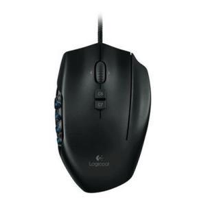 ロジクール G600T 有線ゲーミングマウス G600t|dentarou