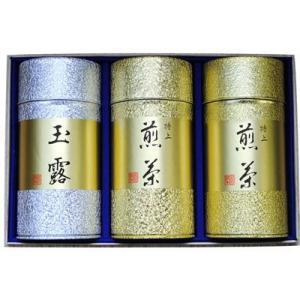 <title>爆買いセール 鈴木園 SZK-B150 のし 包装可 特選玉露 特上煎茶セット 180g×3 B150 SZKB150</title>