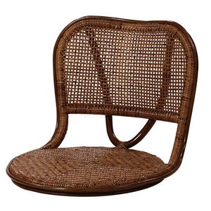 ラタンワールド C103HR 籐座椅子|dentarou