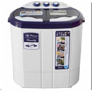 【納期目安:10/上旬入荷予定】シービージャパン TOM-05 2台目にピッタリな洗濯機。ちょこっと洗いで節水、節約。マイセカンドランドリー (TOM05)|dentarou