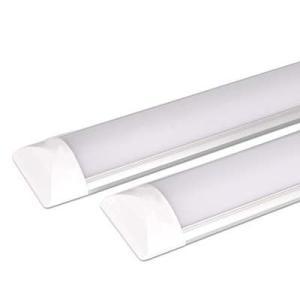 ブロードウォッチ LED-SP120 LED天井照明36W(昼光色120cm蛍光灯2本分同等) (LEDSP120)|dentarou