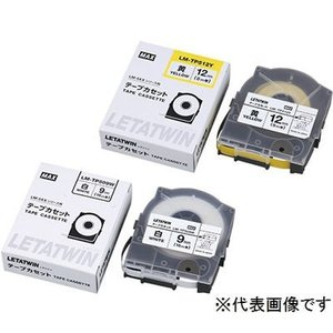 マックス LM-TP505W 5mm白テープ゜...の関連商品9