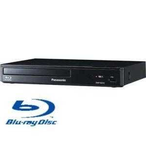 パナソニック DMP-BD90-K ブルーレイディスクプレーヤー【再生専用】 (DMPBD90K)|dentarou