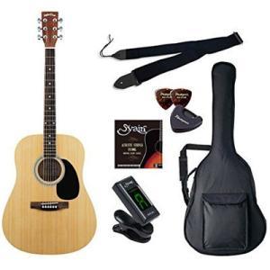 LIGHT 4534853542746 SepiaCrue WG-10/N ラ ナチュラル アコースティックギター初心者入門ラ|dentarou