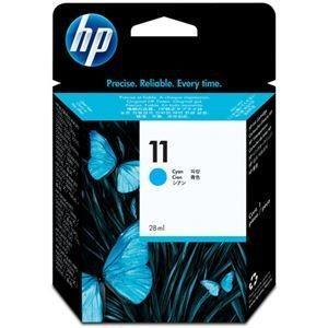 <title>ds-1578381 まとめ HP11 インクカートリッジ シアン 28ml 染料系 C4836A 1個 ×3セット ds1578381 売買</title>