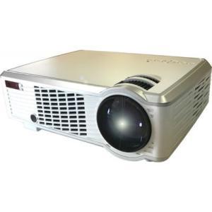 RAMASU 新作からSALEアイテム等お得な商品 満載 RA-P2000 5☆好評 LEDホームプロジェクター RAP2000
