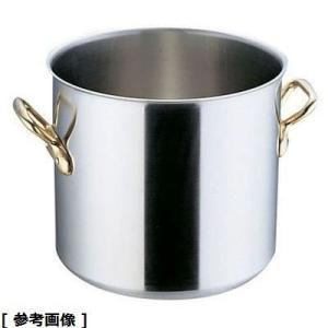 驚きの値段で AZV21027 SAスーパーデンジ寸胴鍋 蓋無 誕生日 お祝い