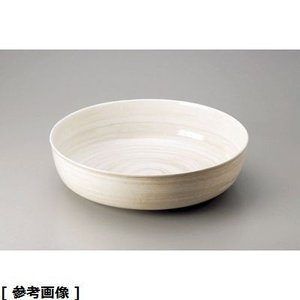 <title>TKG Total Kitchen Goods NDL0401 ☆最安値に挑戦 アルミ電磁用深型ドラ鉢白刷毛目</title>