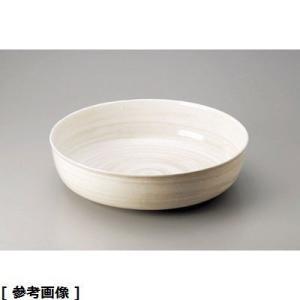 <title>TKG Total キャンペーンもお見逃しなく Kitchen Goods NDL0402 アルミ電磁用深型ドラ鉢白刷毛目</title>