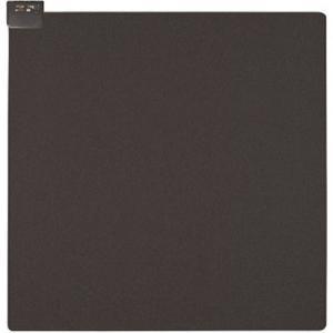 広電(KODEN) CWC207C 2畳相当 遠赤ふかふか省エネ電気カーペット本体のみ(約176×176cm)|dentarou